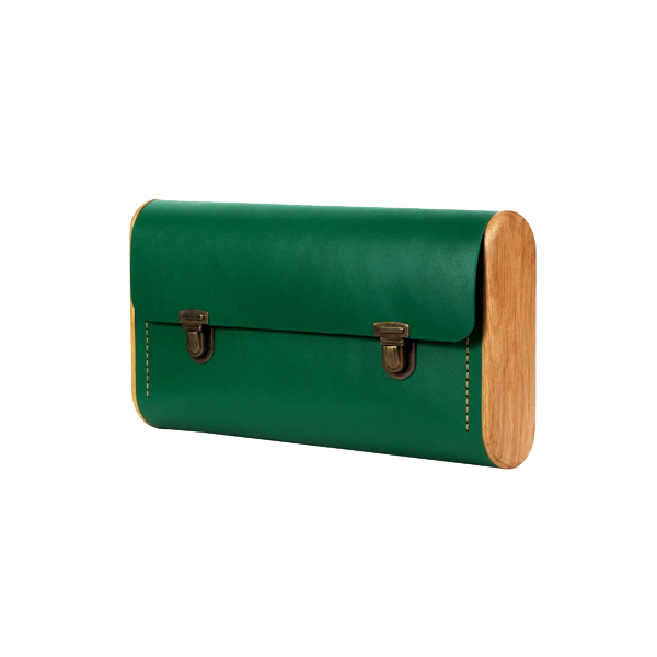 DUBLE REEL wild clover clutch