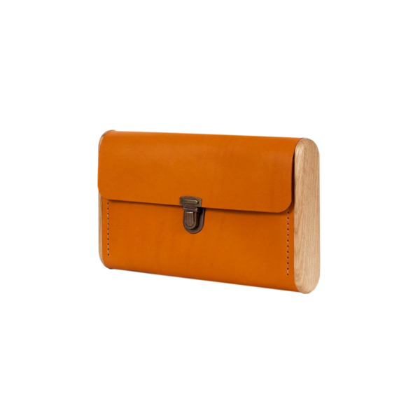SINGLE REEL fresh carrot clutch
