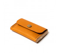 BREATLEY cardholder fresh carrot