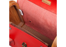 CEILI red handbag
