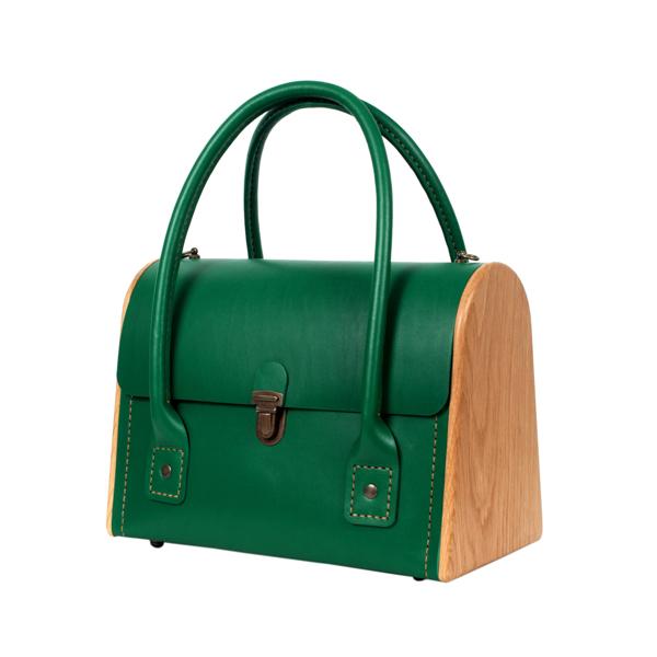 CEILI wild clover handbag