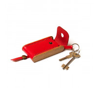 BREATLEY key case red