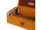 LADIES'STEP fresh carrot handbag