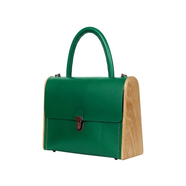 MOLLY wild clover handbag