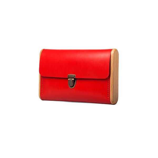 SINGLE REEL red clutch